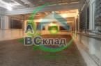 Склад на Новомосковском шоссе